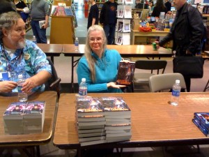 Powells signing