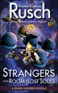 Strangers at the Room of Lost Souls ebook cover web