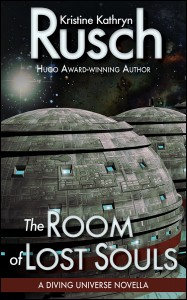 The Room of Lost Souls ebook cover web