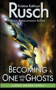 Becoming One with Ghosts ebook cover web