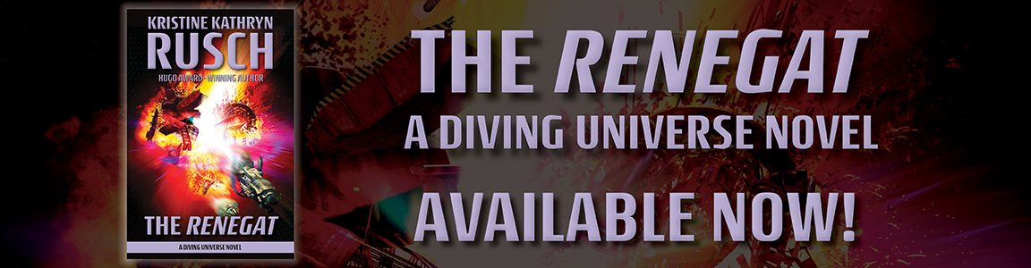 THE DIVING UNIVERSE